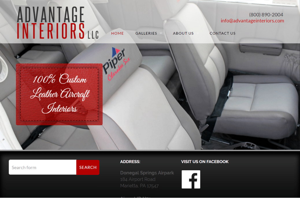 Advantage Interiors