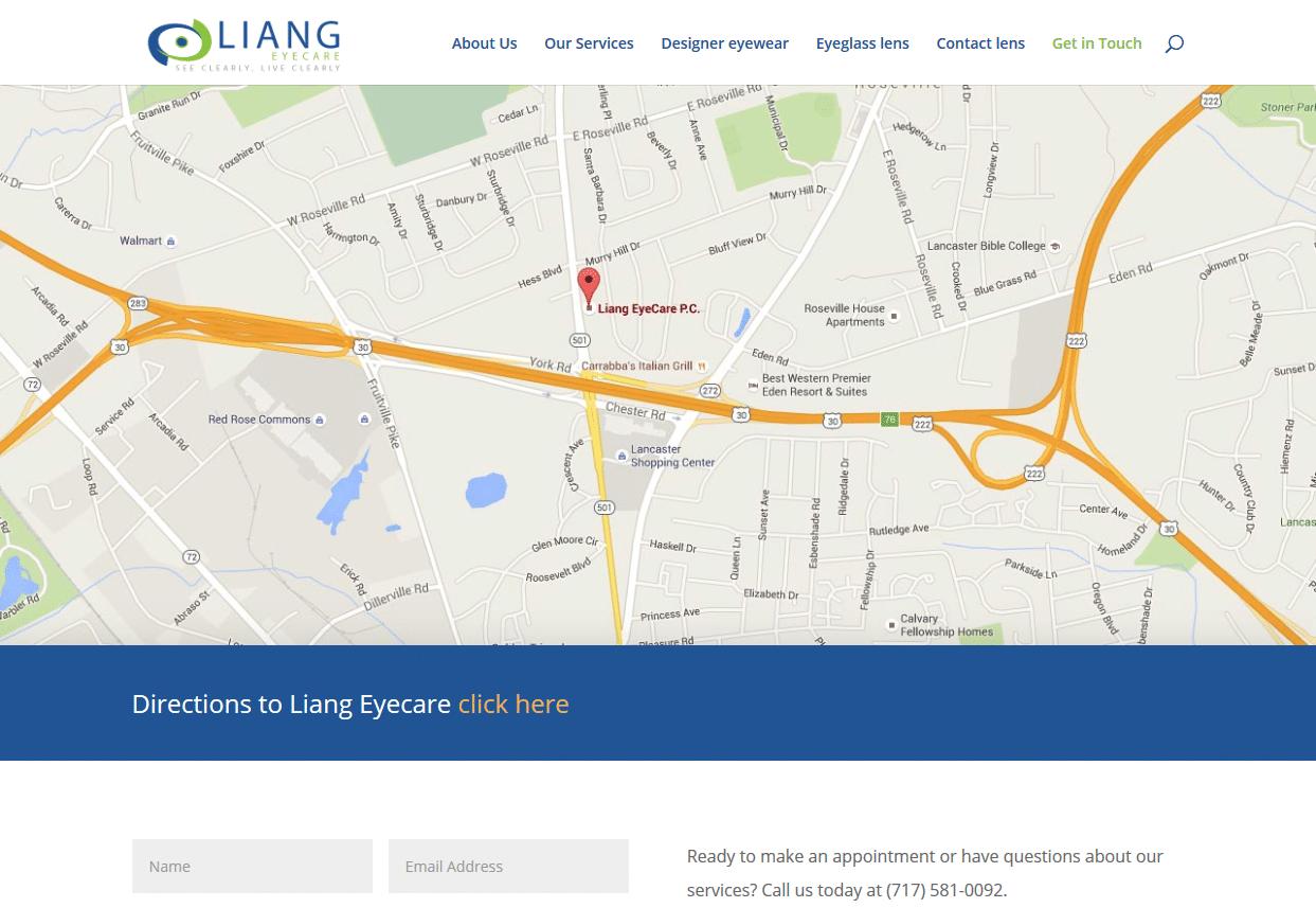 Screenshot_2019-08-13 Get in Touch Liang Eyecare