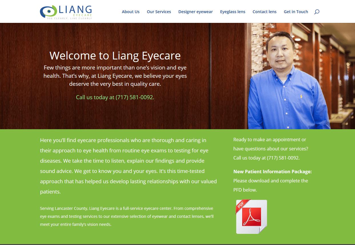 Screenshot_2019-08-13 Liang Eyecare