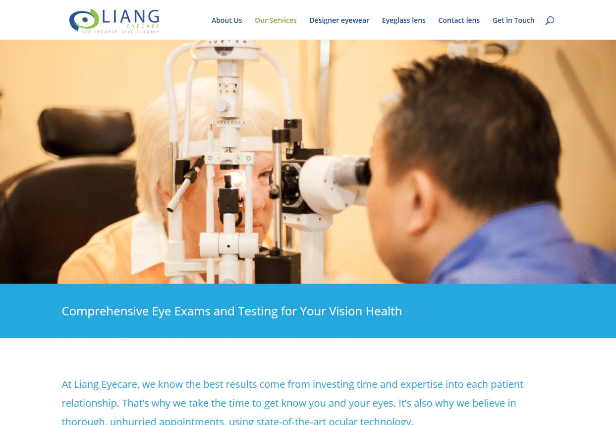 Screenshot_2019-08-13 Our Services Liang Eyecare