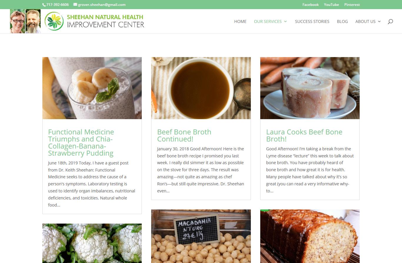 Screenshot_2019-08-13 Recipes - sheehannaturalhealth com