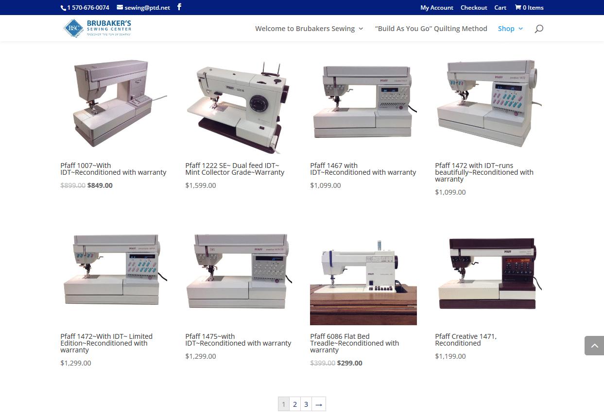 Screenshot_2019-08-13 Shop Brubaker's Sewing Center