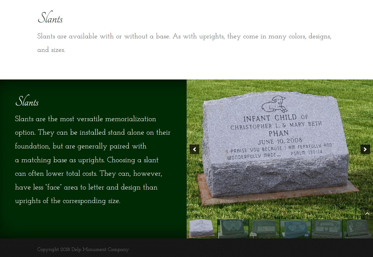 Screenshot_2019-08-13 Slants Delp Monument